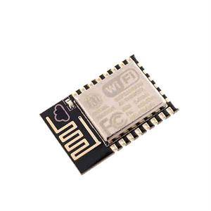 Picture of AI Transceiver ESP8266 ESP-12E Serial WiFi Wireless Transceiver SMD Module
