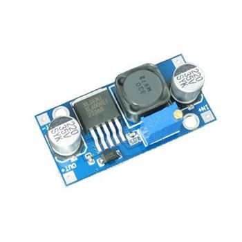 Picture of Adraxx XL6009 DC-DC step up module