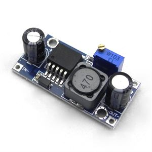Picture of Adraxx DC-DC Converter Buck Voltage LM2596 Low Ripple Step Down Module Power Supply